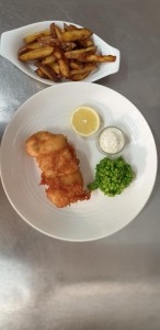 Best Fish and Chips in Shropshire
